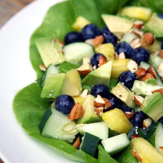 Tips to Make your Salad Healthier