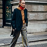 London Fashion Week Fall 2019