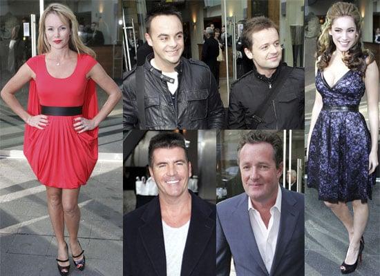 15/01/2009 Britain's Got Talent