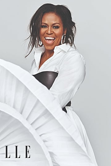 Michelle Obama Fashion in the White House