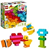Lego Duplo My First My First Bricks Set