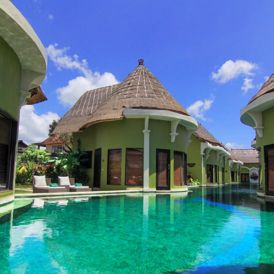 Villa Seminyak Estate and Spa in Bali