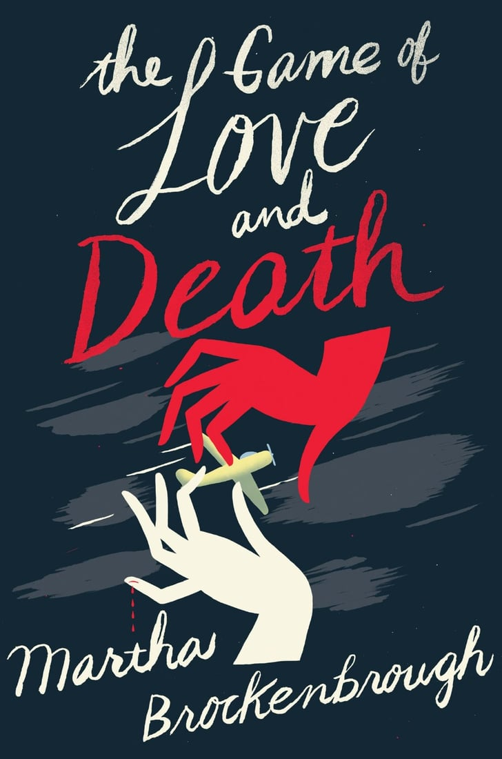 The Game Of Love And Death  Best Books For Women 2015 -6222