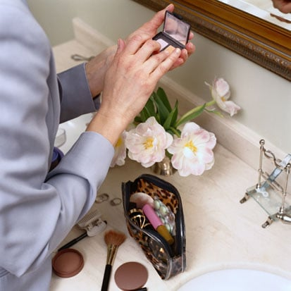 Do Tell: What's in your Make Up Bag?