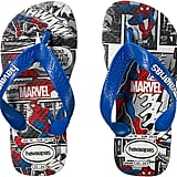Havaianas Top Spiderman Sandals