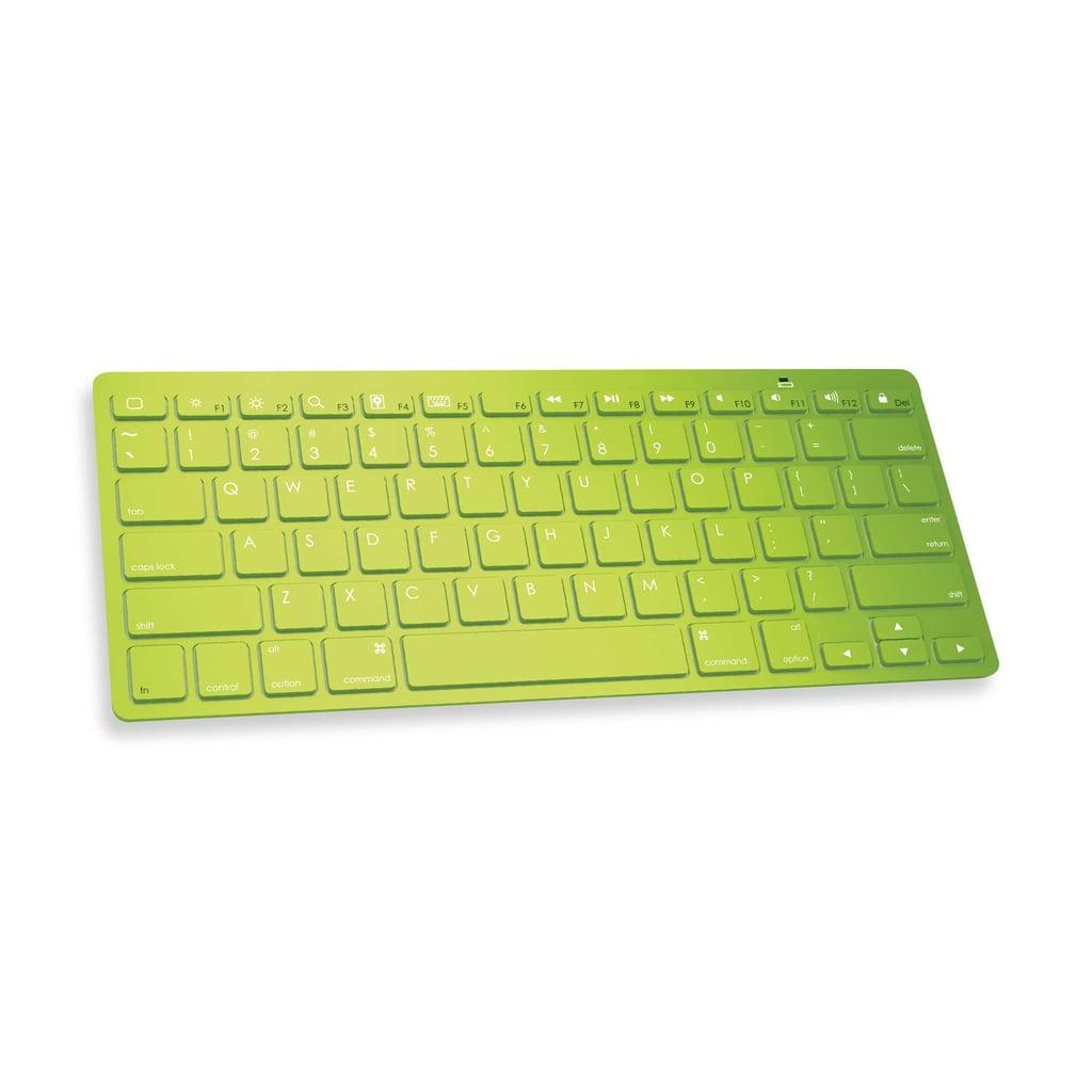 Gemini: Bluetooth Keyboard