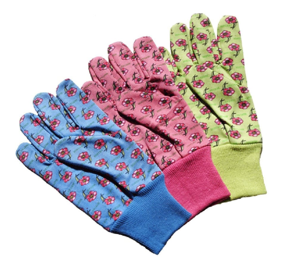 G & F Just For Kids Soft Jersey Gloves