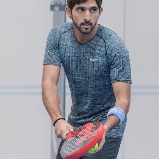تحدي دبي للياقة البدنية 2017
