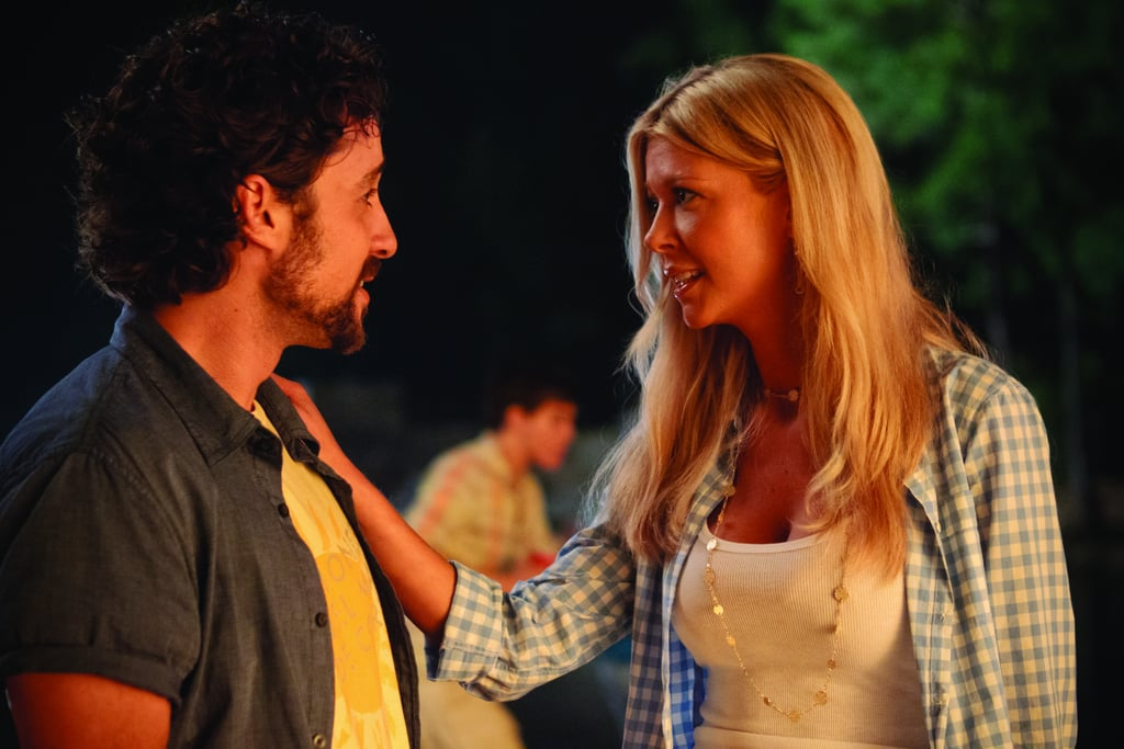 Thomas Ian Nicholas as Kevin and Tara Reid as Vicky in American Reunion.  Photo courtesy of Universal Pictures