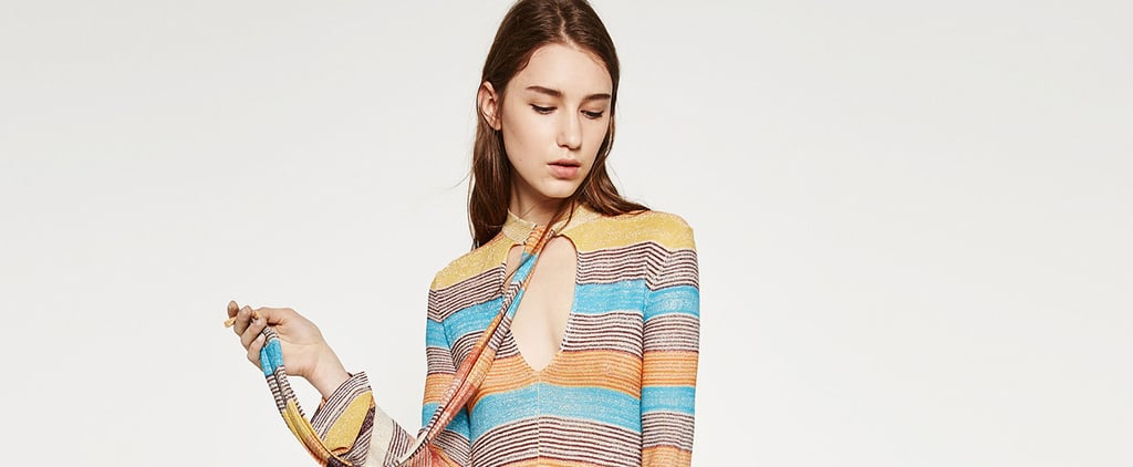 Don't Think You're Set For Spring Without These Zara Pieces