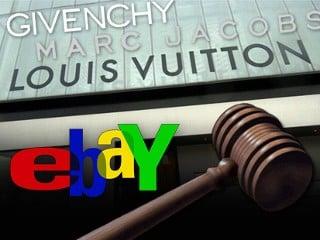 Fab Flash: Louis Vuitton Wins Court Battle