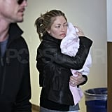 Photos of Rebecca Gayheart