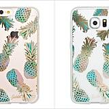 Playful Pineapple