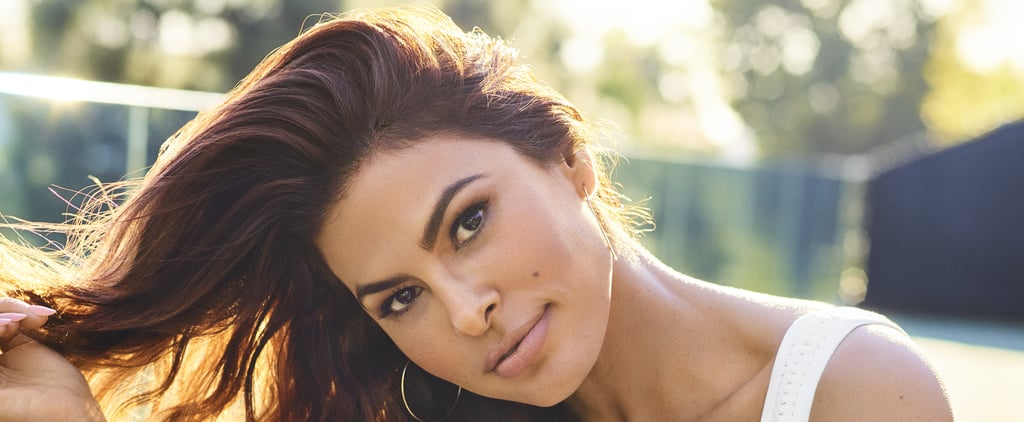Eva Mendes's Women's Health Cover May 2019