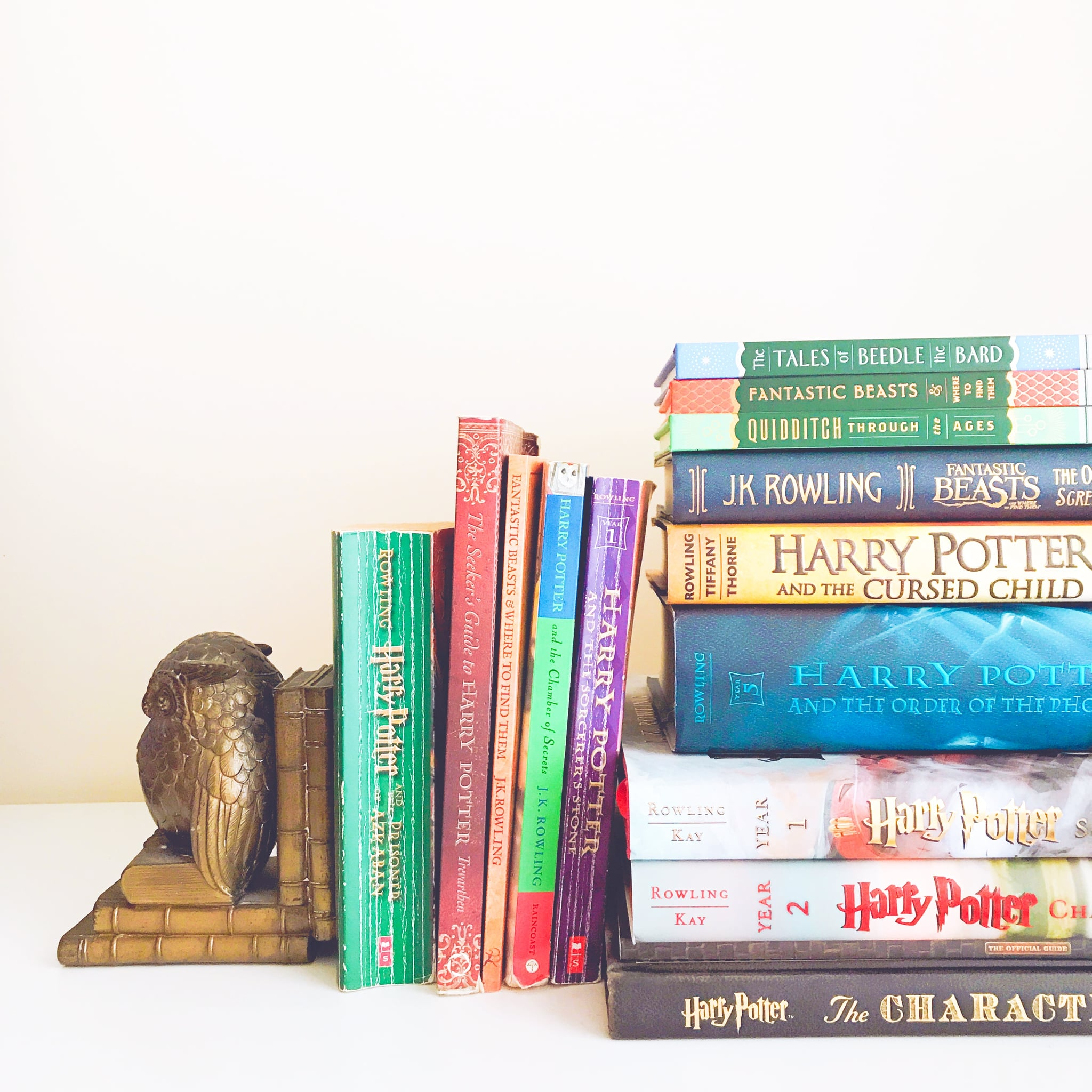 Popular Harry Potter Book Quotes Popsugar Middle East Love