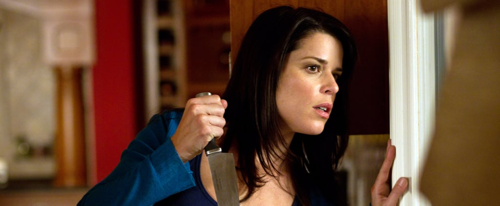 Will Neve Campbell Be in Scream 5?