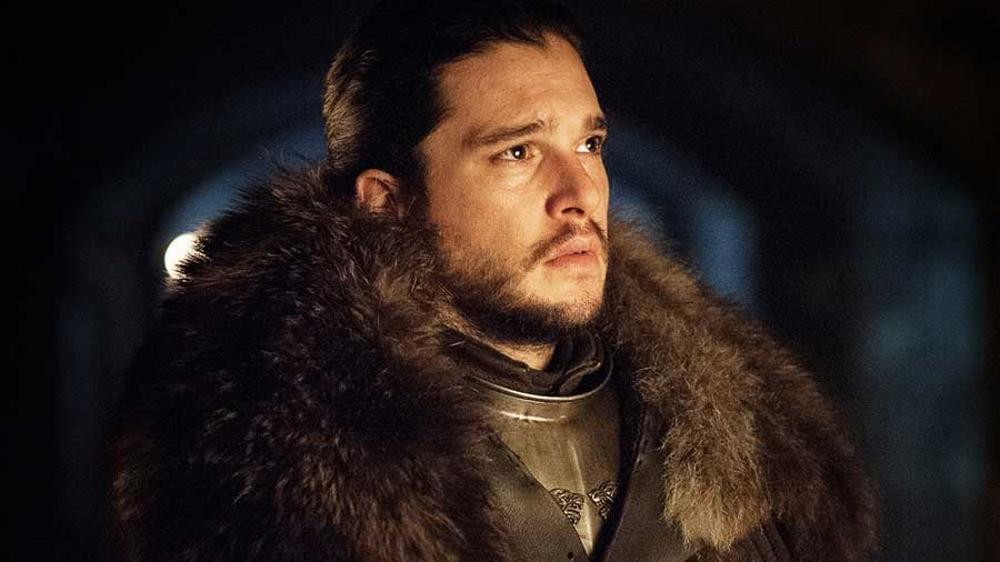 Game Of Thrones Fan Theories: Jon Snow