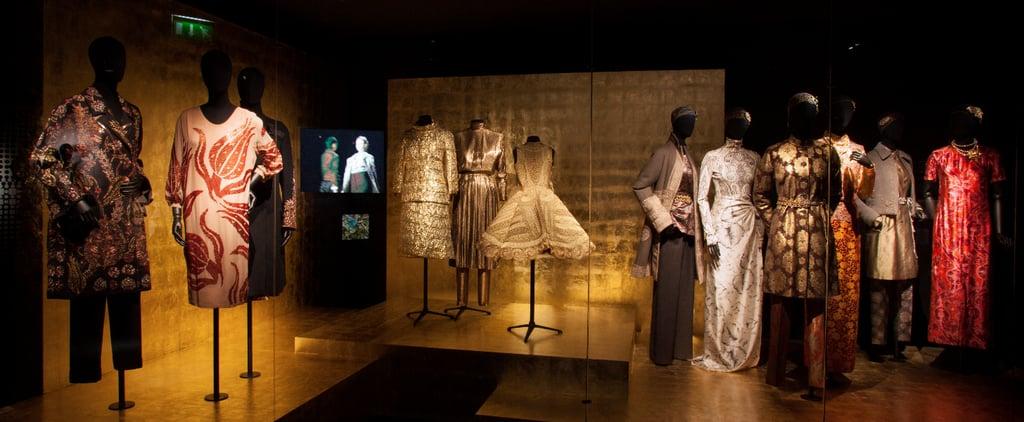 Get Inspired by the Incredible Dries Van Noten Exhibition
