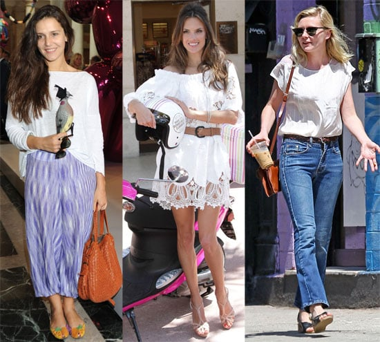 Best Celebrity Style of the Week 2011-06-06 00:50:00