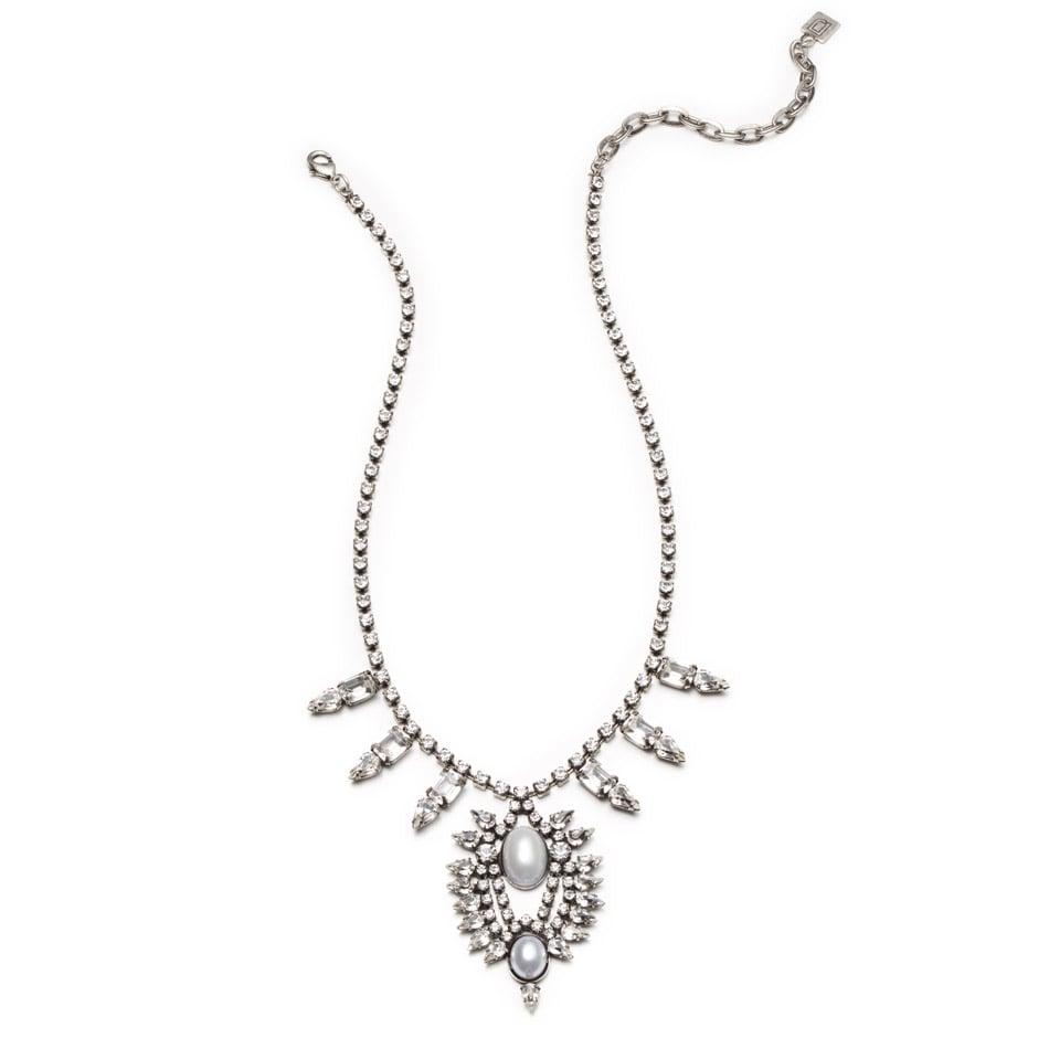 Dannijo Bridal Jewelry