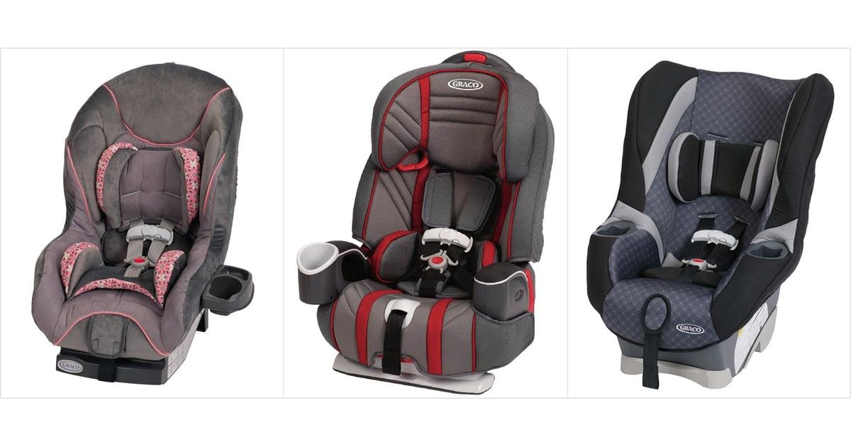 Graco Car Seat Recall 2014 | POPSUGAR Moms