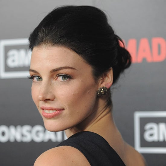 Mad Men's Jessica Paré Dishes on Her Mrs. Draper Transformation