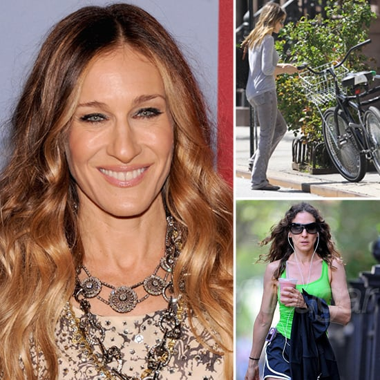 e030a9ea66728 Birthday girl Sarah Jessica Parker, who turns 48 today, is a shining  example of how to stay fit and fab well into your 40s! Keep reading to see  how Sarah ...