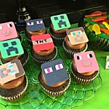 Minecraft Birthday Party Idea