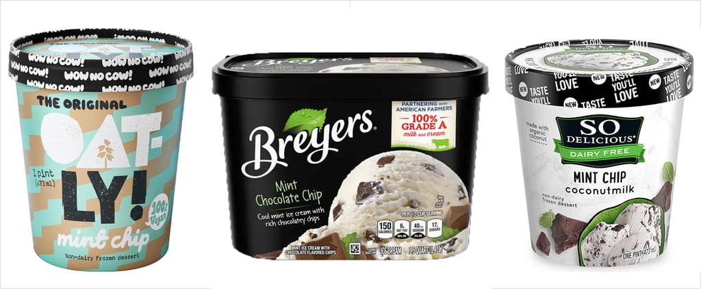 Which Mint Chocolate Chip Ice Cream Brand Is the Best?