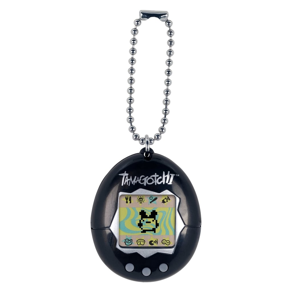 Black Original Tamagotchi