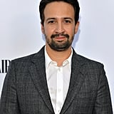Lin-Manuel Miranda as Piragüero