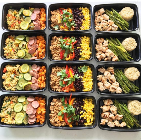 Burrito Bowl Meal Prep Ideas