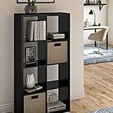 ClosetMaid Decorative Open Back 8-Cube Storage Organiser