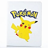 Pokémon  Go Cartoon iPad Air Case