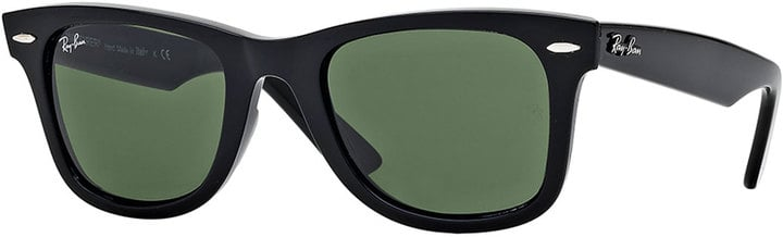 For Him: Ray-Ban Classic Wayfarer Sunglasses