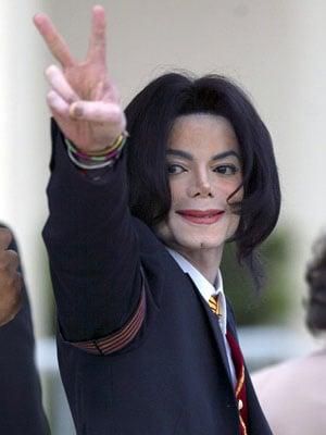 Michael Jackson Workout Playlist