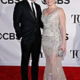 Celebrities at the Tony Awards 2013