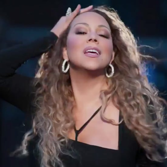 "Mariah Carey Performs ""Save the Day"" at 2020 US Open 