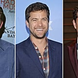 Joshua Jackson's Transformation From Pacey to Perfect Man