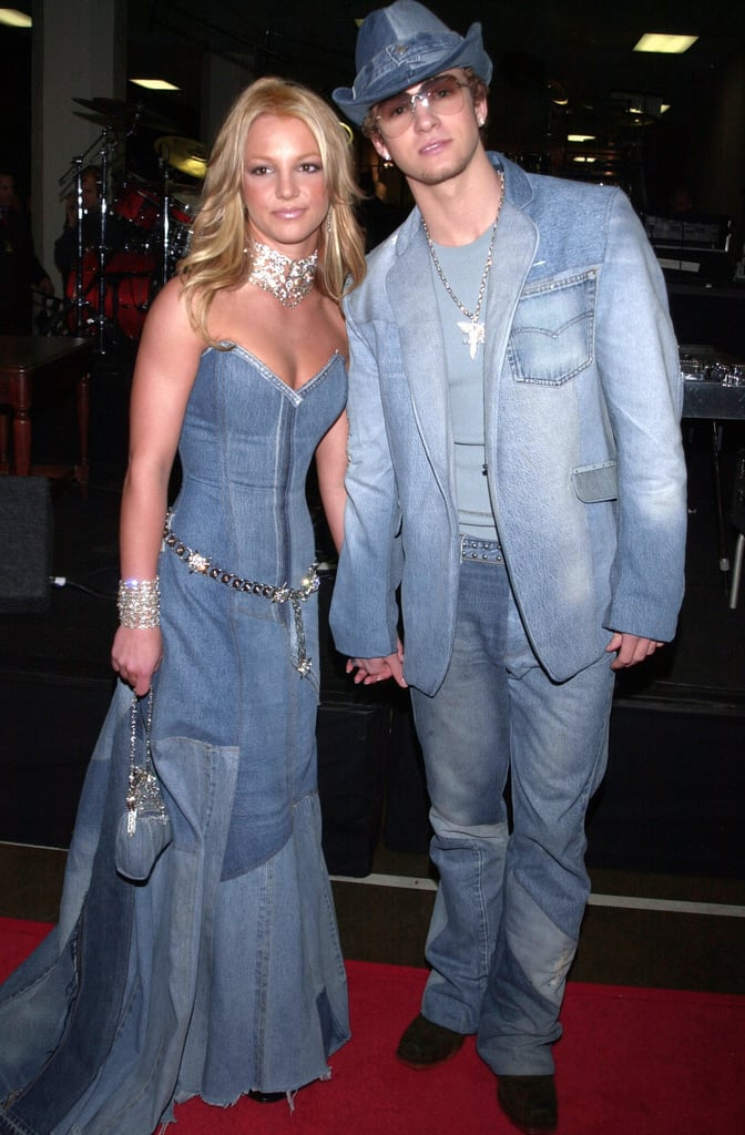 2001 American Music Awards