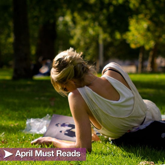 Best New Books of April 2011