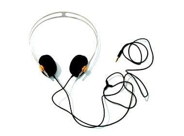Photos of AIAIAI Track Headphones