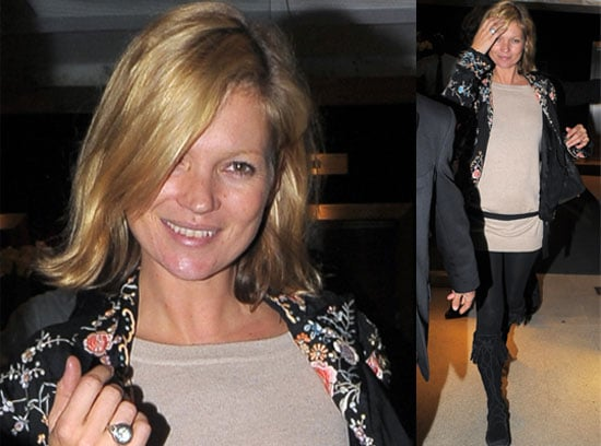 20/11/2008 Kate Moss