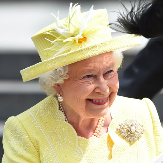 Best Photos From the Queen's 90th Birthday Celebrations