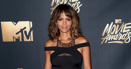 Halle Berry Will Not Be Pigeonholed As the Gorgeous Girl
