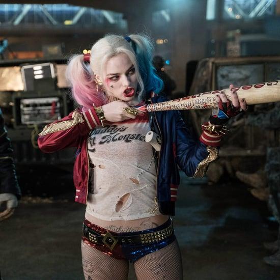 Harley Quinn Hair and Makeup Ideas For Halloween 2021