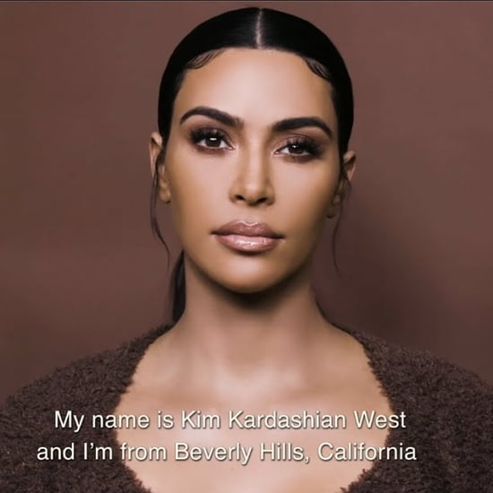 Kim Kardashian Had Five Operations After Saint's Birth