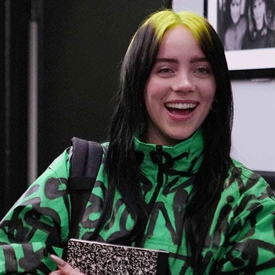 Billie Eilish Learns the Ropes of SNL in New Promo Video