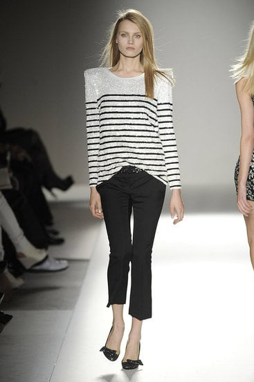 Fall 2009 Trend Report: Shoulder On