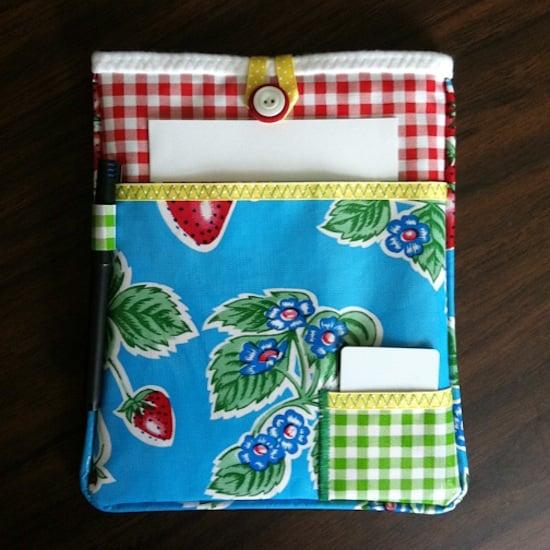 DIY iPad Case   POPSUGAR Tech